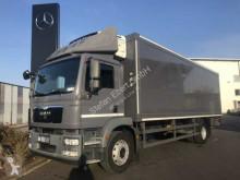 Camion frigo MAN TGM 18.290 LL 4x2 Kühlkoffer+LBW Carrier Supra