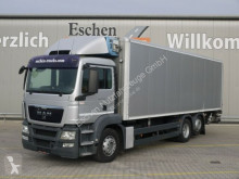 MAN TGS 26.320 6x2-2 LL, Frigoblock FK13, Seitentür truck used refrigerated