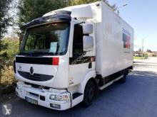 Camión furgón caja polyfond Renault Midlum 220.16 DXI