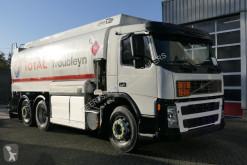 Camion Volvo FM12 380 cisterna usato