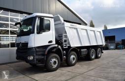 Mercedes tipper truck 4140 K Arocs