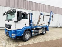 Camion dublu MAN TGS 18.440 4x4H BL 18.440 4x4H BL, HydroDrive, Funk
