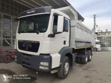 Camión volquete MAN TGS 33.360