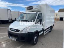 Camión frigorífico mono temperatura Iveco 65C15