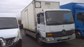 Camion fourgon polyfond Mercedes Atego 917