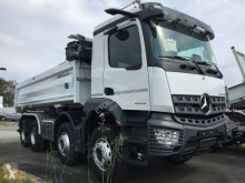 Mercedes Arocs 3243 KN truck new two-way side tipper