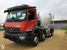 Camião Mercedes Arocs 3243 B betão betoneira / Misturador novo