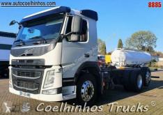 Kamión podvozok Volvo FM 460