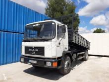 Camion ribaltabile MAN 19.272