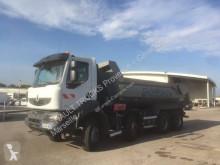 Camión volquete benne TP Renault Kerax 380 DXI