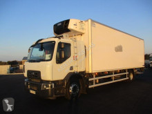 Renault multi temperature refrigerated truck Gamme D WIDE 19.320