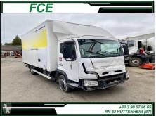 Camión Renault furgón vehículo para piezas