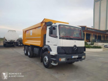 Camion Mercedes Axor 3028 benă second-hand