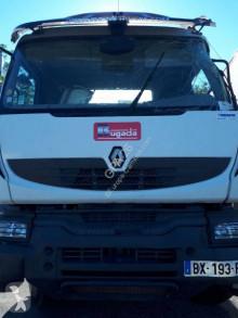 Camion béton toupie / Malaxeur Renault Kerax 430 DXI