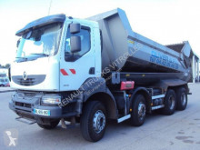 Camion benne TP Renault Kerax 380.32