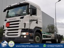 Camión chasis Scania R 470