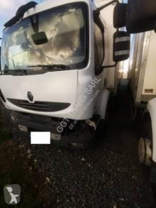 Renault Midlum 190 DXI truck used box