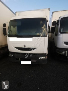 Camion Renault Midlum 220 DCI fourgon occasion