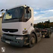 Renault Premium 420 DCI truck used hook lift