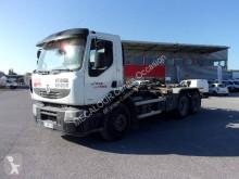 Camião Renault Premium Lander 430 6x4 poli-basculante usado