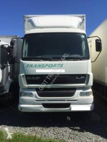 Camión DAF LF55 250 furgón usado