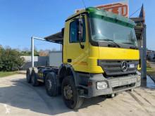 Camion Mercedes Actros 4144 telaio usato