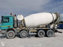 Camion Mercedes Actros 4144 betoniera cu rotor/ Malaxor second-hand