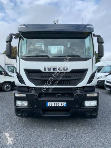 Camion transport utilaje Iveco Stralis AD 260 S 36 Y/FS-D