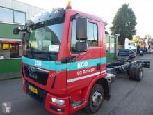 Camion châssis MAN TGL