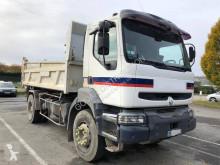 Camión volquete volquete bilateral Renault Kerax 340