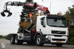 Camion Volvo FE 320 polybenne occasion