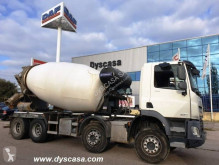 Camión hormigón cuba / Mezclador DAF CF FAD 400