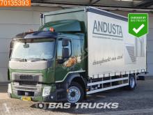 Camião cortinas deslizantes (plcd) Volvo FE 320