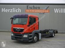 MAN TGS 18.400 4x2LL BDF, 3 Sitze, Klima, Automatik truck used chassis