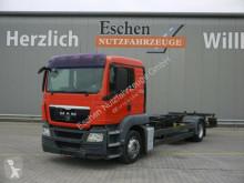 Camião MAN TGS 18.400 4x2LL BDF, 3 Sitze, Klima, Automatik chassis usado