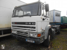 DAF 2700 ATI truck used hook arm system