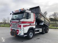 Camion Volvo FH540 6X4 RETARDER FULL STEEL HUBREDUCTION EURO 5 ribaltabile usato