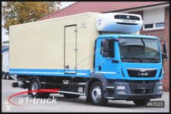 Camión MAN TGM 18.290, LBW TK 1000 Spectrum frigorífico usado