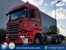 Camion Scania R 520 telaio usato