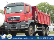 Camion MAN TGS 40.430 benne occasion