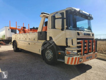 Scania tow truck P 94