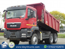 Camión volquete MAN TGS 40.430