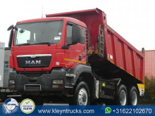 Camion benne MAN TGS 40.430