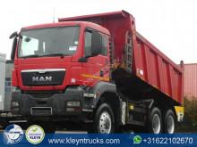 MAN tipper truck TGS 40.430
