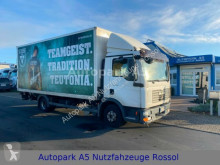 Camion MAN TGL 7.150 Koffer Ladebordwand fourgon occasion