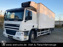 DAF refrigerated truck CF75 CF 75/310 Chereau Rohrbahn Meat Carrier