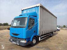 Camión Renault MIDLUM 220.10 DCI usado