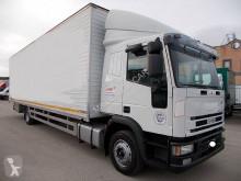 Ciężarówka furgon Iveco Eurocargo 120 E 23