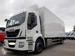 Camion savoyarde Iveco Stralis 2 ASSI FURGONE MT 7.30 PEDANA EURO 6