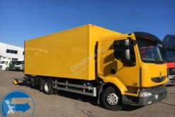 Camião Renault MIDLUM 280.12 L furgão usado